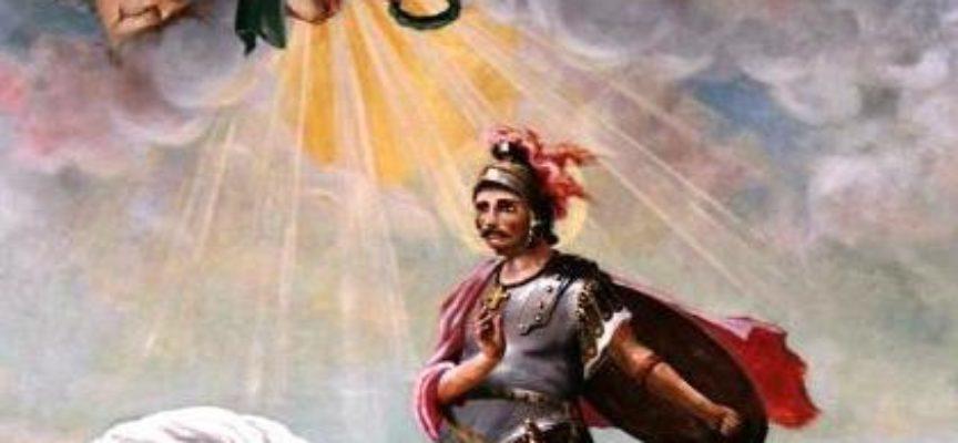 Il Santo del giorno, 26 Agosto: S. Secondo, luogotenente di una legione romana, martire