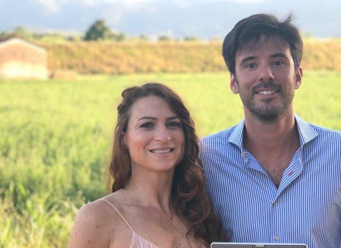 Niente bomboniere al matrimonio: sposi donano un Dermatoscopio all'Ospedale Versilia