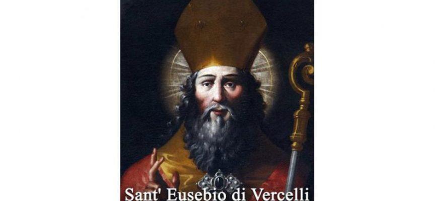 Il Santo del giorno, 2 Agosto: S. Eusebio,