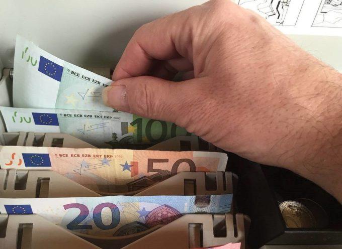 Fisco: paghiamo 33 miliardi di tasse in piu' rispetto al resto UE
