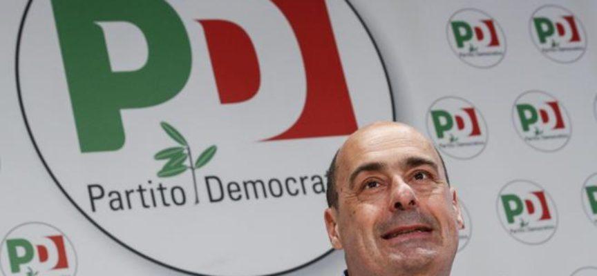 Crisi Governo: inciucio tra M5S, PD e Forza Italia..SENZA VERGOGNA!