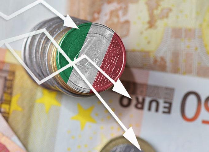 Italia a RISCHIO RECESSIONE, ma ai nostri parlamentari non interessa