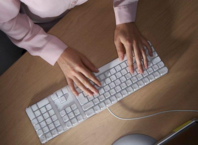 1 italiano su 3 non sa navigare su Internet: SIAMO TRA I PEGGIORI D'EUROPA