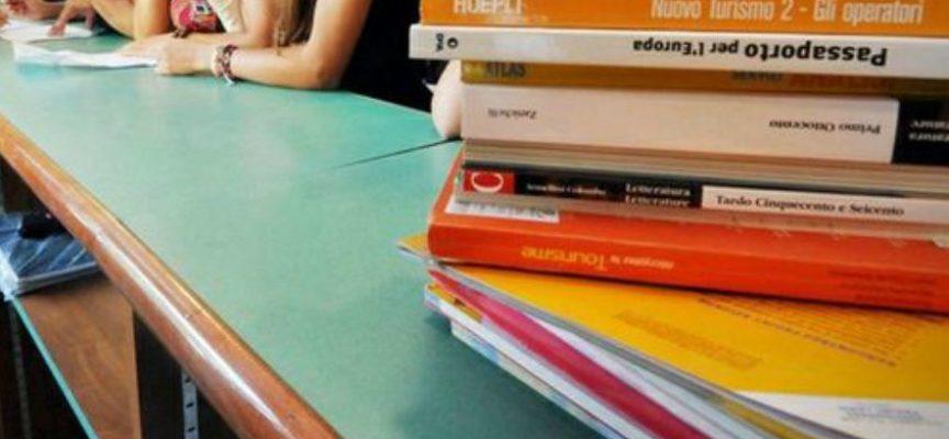 Stangata sui libri per le famiglie italiane: quanto ci costano?