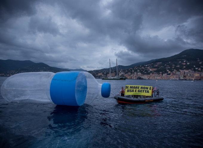 PLASTIC RADAR: come segnalare i rifiuti in spiaggia con Whatsapp