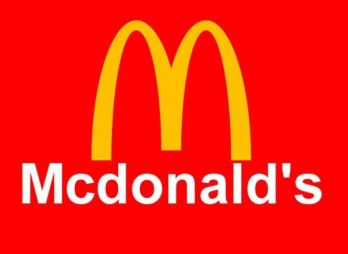 McDonalds cerca 1000 posti di lavoro: come candidarsi