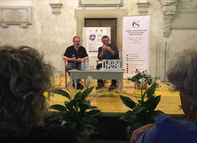 Festival letterarioTrame d'estate: domenica gran finalea Palazzo Mediceo