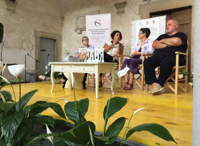 SERAVEZZA – Festival letterario Trame d'estate: la rassegna chiudecon ottimi numeri