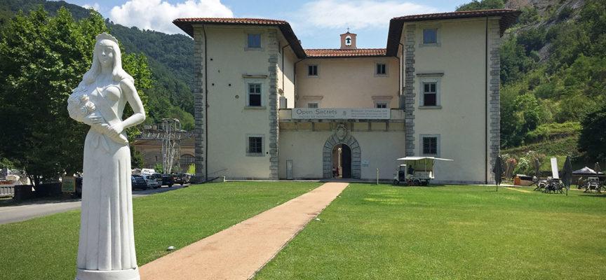 """PROMOZIONE DEL TERRITORIO: SERAVEZZA NELLA GUIDA """"ITALIA IN 52 WEEKEND"""" DI LONELY PLANET"""