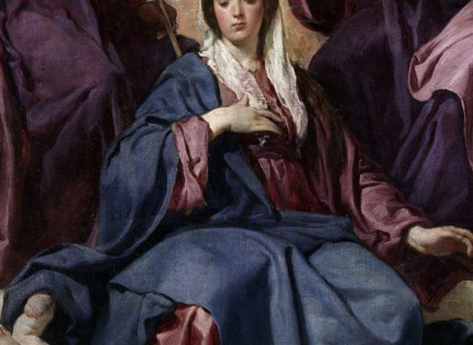 Il Santo del giorno, 22 Agosto: l'Incoronata, la Beata Vergine Maria Regina