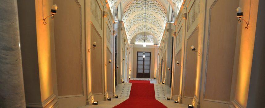 A PALAZZO DUCALE UNA NOTTE BIANCA RICCA DI EVENTI CON APERTURA STRAORDINARI A DEL MUSEO DEL RISORGIMENTO E DEL MUSEO PAOLO CRESCI