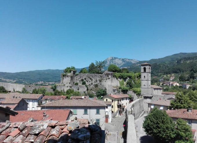 la Festa Medievale a Castiglione di Garfagnana