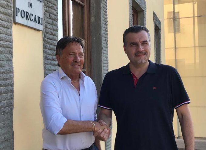 PORCARI – Sarà l'Academy Porcari a gestire lo stadio comunale per i prossimi 15 anni: