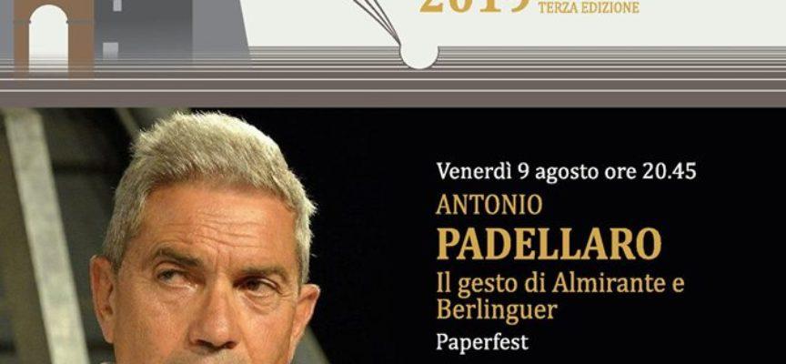 """CASTELNUIOVO DI GARFAGNANA – PROSEGUONO GLI INCONTRI CULTURALI A """"LA BELLA ESTATE"""" PRESSO LA EX PISTA DI PATTINAGGIO"""