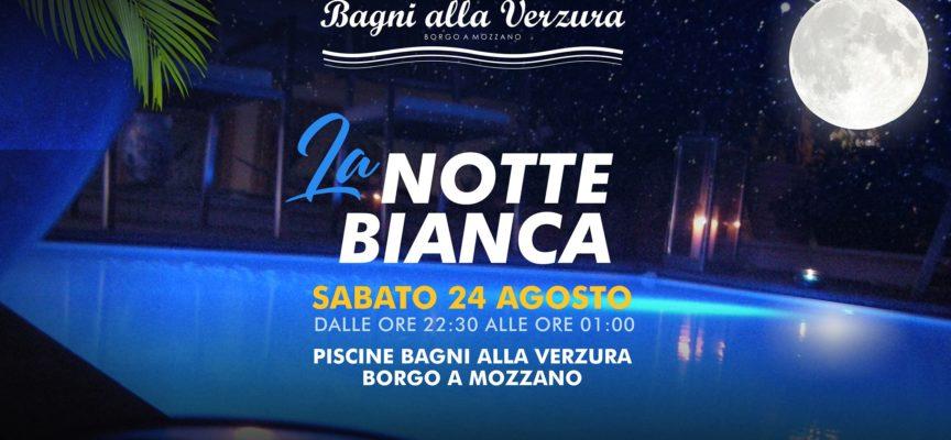 La Notte Bianca   Piscine Borgo a Mozzano