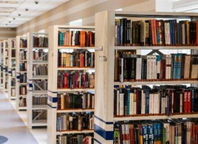 la biblioteca e il centro culturale di Villa Gori a Stiava rimarrano chiusi dal 15 al 31 agosto