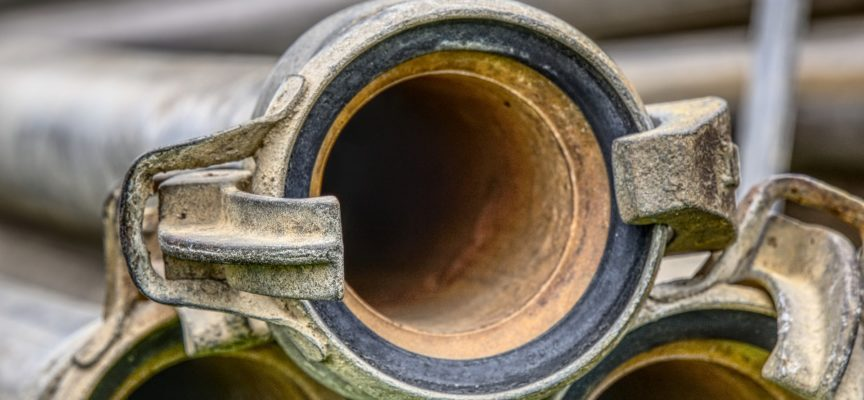 Riapre domani (26 agosto) il cantiere per la posa delle nuove tubazioni dell'acqua che interessa via delle Sezioni a Piano di Conca.