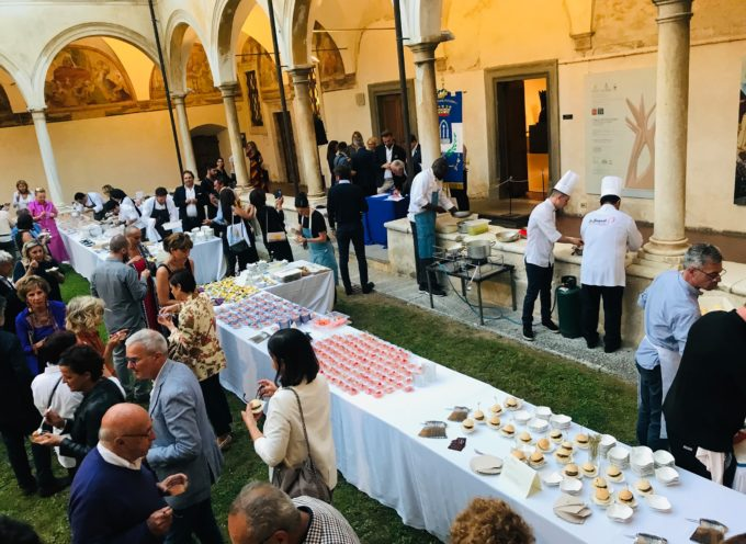 Le Stelle di Pietrasanta – Festival dell' Alta Cucina