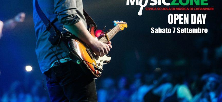 OPEN DAY! MusicZone – Civica Scuola di Musica di Capannori