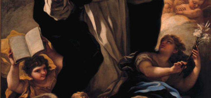 Il Santo del giorno, 8 Agosto: S. Domenico Guzman, Fondatore del potente Ordine dei Domenicani,