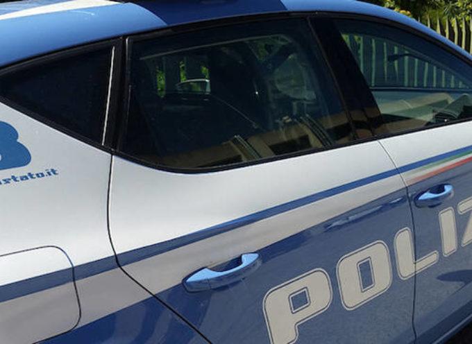 Lido di Camaiore – La polizia ferma due giovani minorenni, dell' est Europa, in possesso di strumenti atti allo scasso