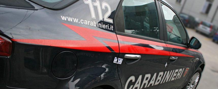 Viareggio – Blitz antidroga dei Carabinieri, arrestato spacciatore.