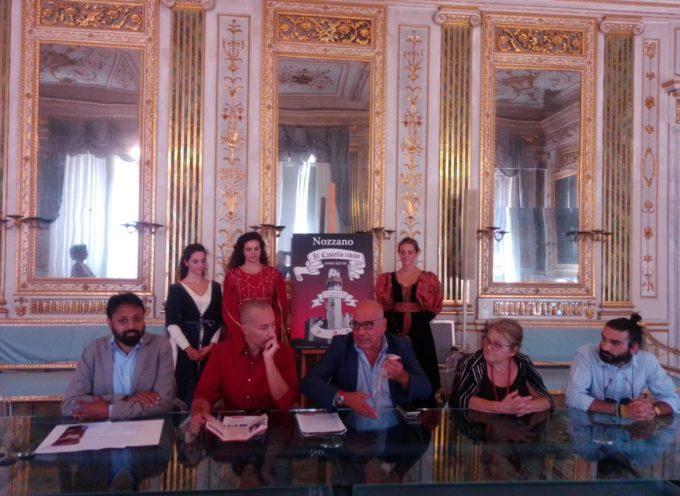 """A Nozzano """"Il Castello Rivive"""" tre giorni di intrattenimento e spettacoli"""