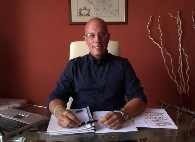 Rinnovato il consiglio direttivo dell'U.S. Castelnuovo: presidente Paolo Lenzi, vice presidente Dino Dini
