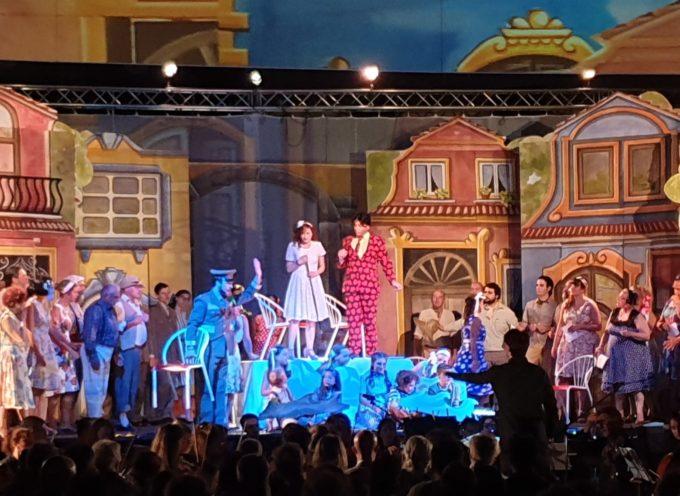 """VILLA BERTELLI – """"L'elisir d'amore"""" Opera lirica"""