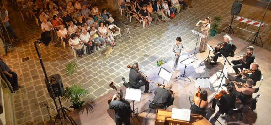 Dai classici al musical: la Francigena Chamber Orchestra al Real Collegio