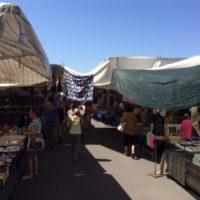 Non si terrà il mercato bisettimanale Don Baroni nei giorni del 14 e 21 settembre per la concomitanza con la fiera del Settembre Lucchese