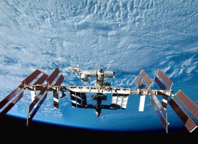 Stasera sarà visibile la Stazione Spaziale Internazionale
