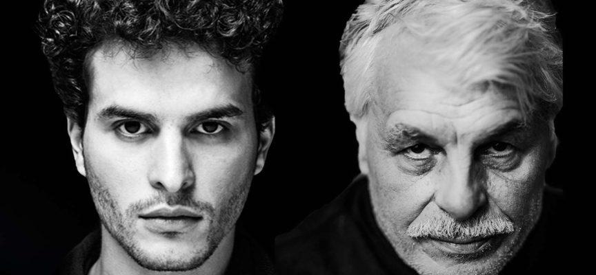 """40° Festival La Versiliana, in scena Michele e Brenno Placido con EMOX Balletto in """"Achille e Pentesilea"""""""