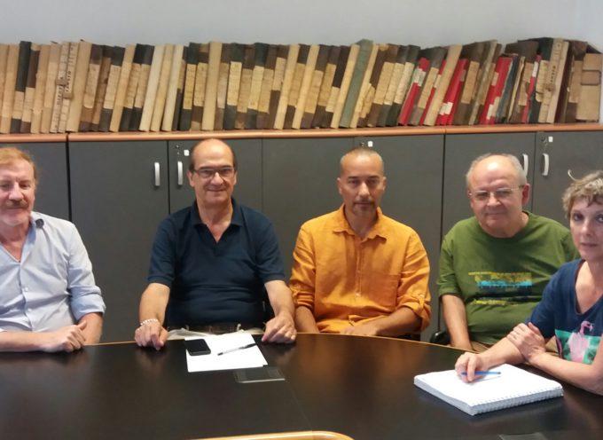 Far crescere l'attenzione per salvaguardia della fauna presente nei corsi d'acqua: incontro tra il Consorzio di Bonifica e Lucca per l'Ambiente