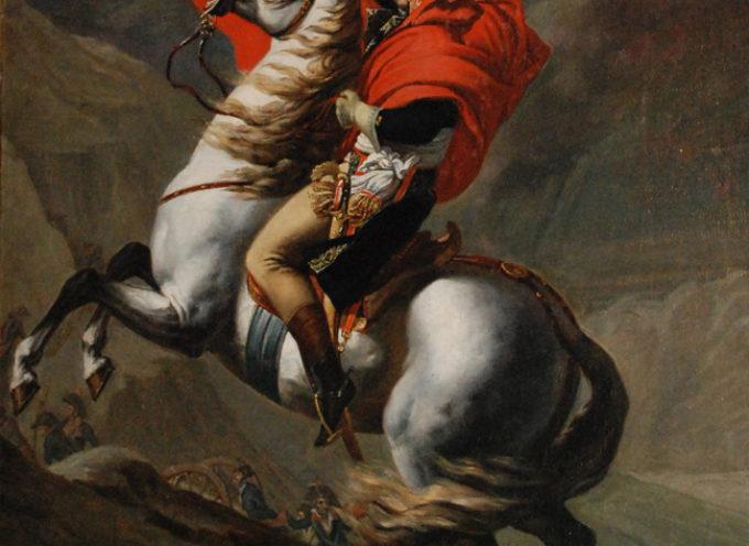 A Lucca i massimi esperti di Napoleone da Italia e Francia