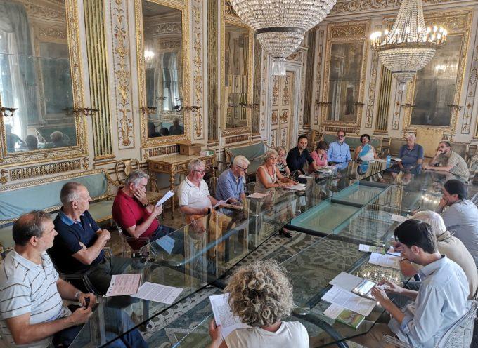 Un mese di eventi per la Liberazione di Lucca
