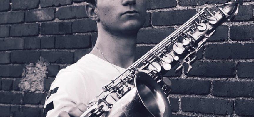 Grande Jazz a Villa Bertelli con il Sax Duo Grossi&Simoni