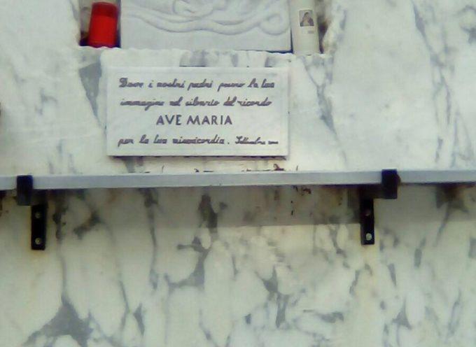 Torna la festa della Madonna del Cavatore ad Arni