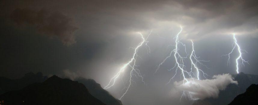 Monti Tatra, un fulmine cade sui turisti: cinque morti e venti feriti