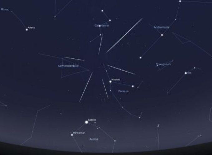 Iniziativa Apuantrek mercoledì 14 agosto: Cena in luna piena con magica visione costellazione Grande Carro sulle Panie