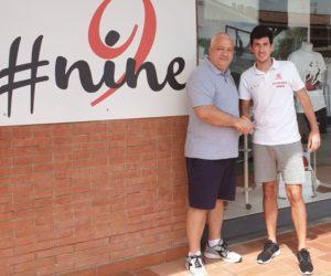 La Polisportiva Volley Capannori, al via dell'attività sportiva 2019/2020,