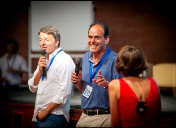 Al Ciocco la scuola politica di Matteo Renzi