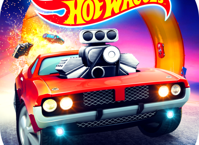 Mattel® lancia il gioco di corse automobilistiche digitale gratuito Hot Wheels™ Infinite Loop, il primo in assoluto per il brand Hot Wheels®