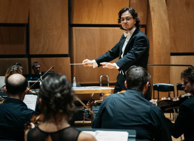 master direzione orchestra