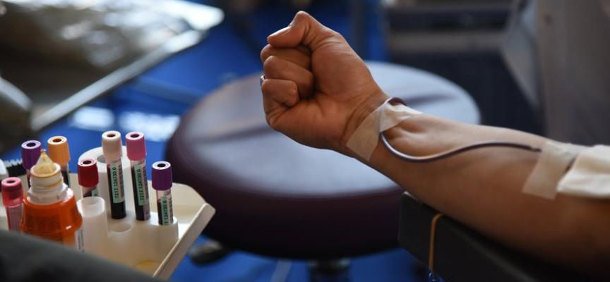 Questo esame del sangue potrebbe prevedere la data della tua morte.