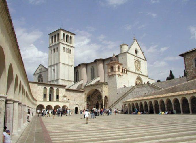 LA DIOCESI DI LUCCA PROPONE DUE PELLEGRINAGGI AD ASSISI IN OCCASIONE DELLA FESTA DI SAN FRANCESCO