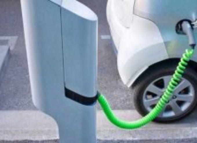 Scelta green al Consorzio di Bonifica: parte dell'utile destinato all'acquisto di tre auto elettriche