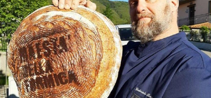 Gabriele Bonci entra in società con Maestà della Formica. E cucina nel Rifugio sulle Alpi Apuane