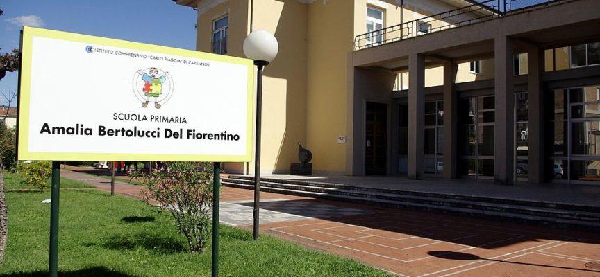 Terminati i lavori di ristrutturazione alle scuole primarie di Pieve San Paolo e Capannori e alla secondaria di Lammari