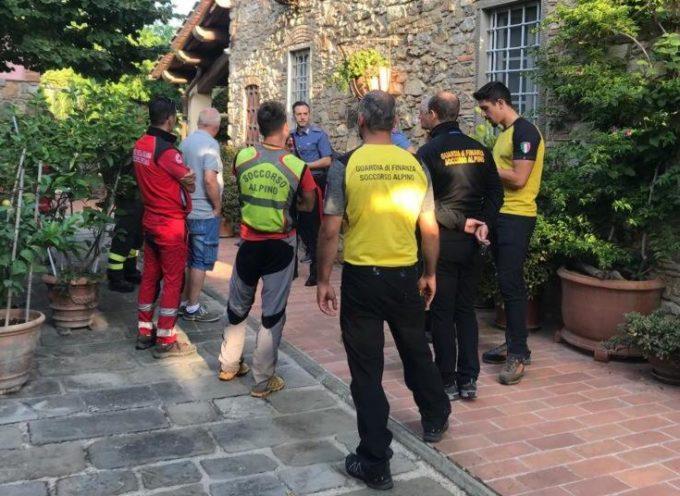 Due interventi di ricerca in un solo giorno per i tecnici della stazione Appennino del Soccorso Alpino Toscano